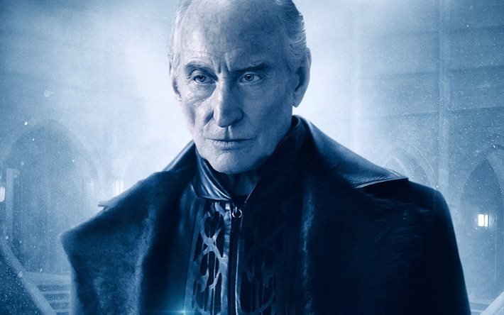 Underworld Blood Wars, 2016, Charles Dance, vampire, Underworld