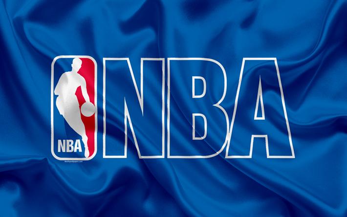 NBA National Basketball Association USA Logo Emblem