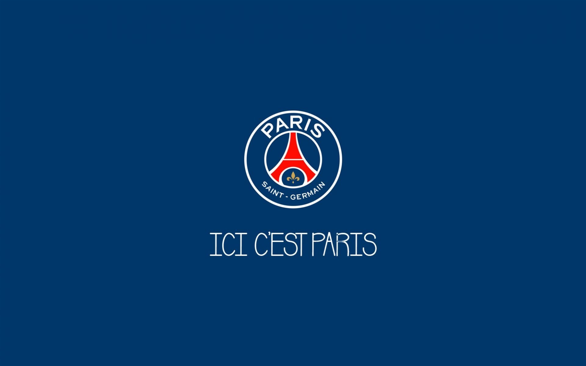 Download wallpapers PSG, soccer, logo, Paris Saint-Germain ...