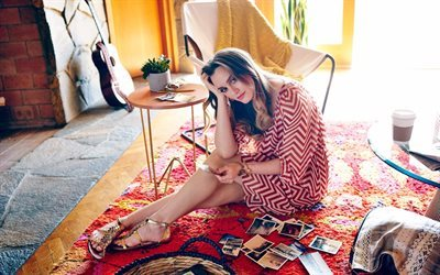 Leighton Meester, American singer, beautiful woman