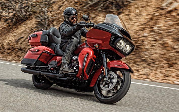 Download wallpapers Harley-Davidson Road Glide Limited ...
