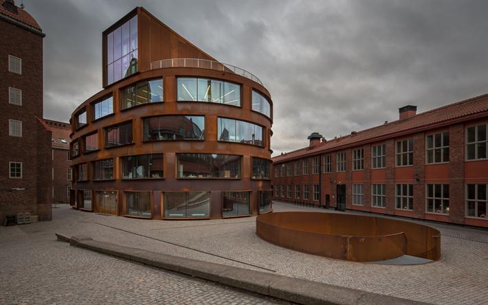 Risultati immagini per immagine di edifici architettura moderna