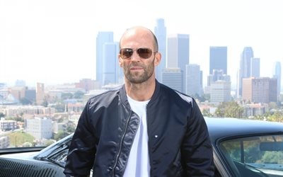 Jason Statham, English actor, photoshoot, Fast and the Furious, famous actors, Hollywood star