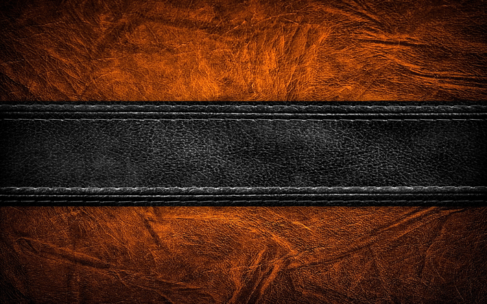 brown leather texture, leather textures, black leather line, brown backgrounds, leather backgrounds, macro, leather