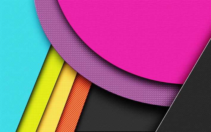 colorful abstract background, material design, creative, colorful backgrounds, colorful lines, lollipop