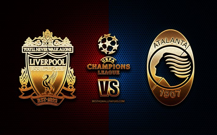 11++ Liverpool Vs Atalanta Champions League