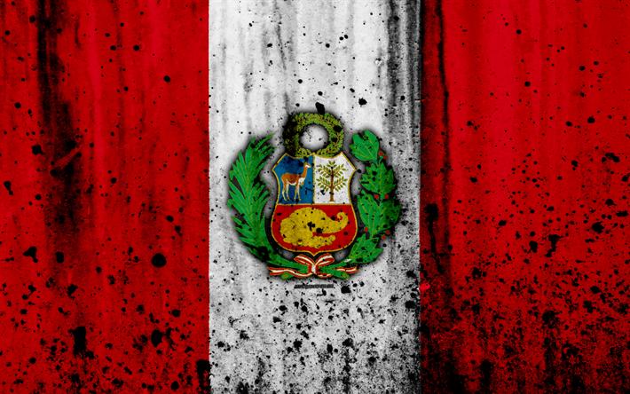 Descargar Fondos De Pantalla Bandera Peruana 4k El Grunge La Bandera Del Peru America Del Sur Alemania Simbologia Nacional El Escudo De Armas Del Peru El Peruano Escudo De Armas Libre Imagenes