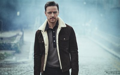 James McAvoy, Mr Porter, scottish actor, guys, personality