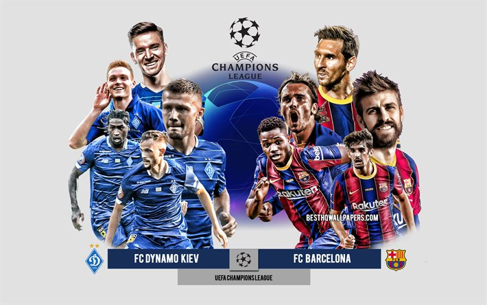 download wallpapers dynamo kiev vs fc barcelona group g uefa champions league preview promotional materials football players champions league football match fc dynamo kiev fc barcelona for desktop free pictures for desktop download wallpapers dynamo kiev vs fc