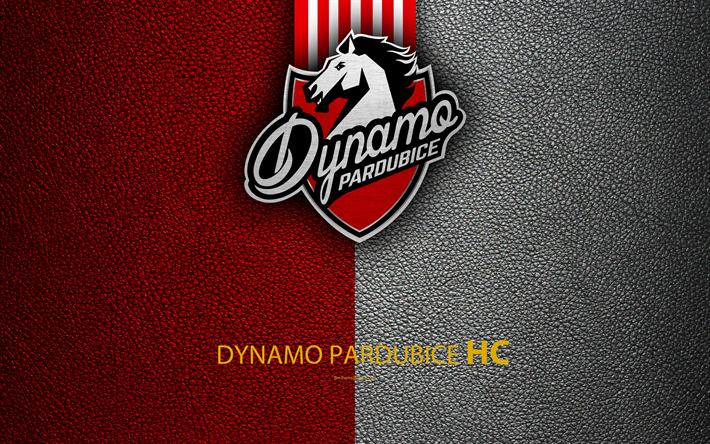 Týmové kvízy - HC Dynamo Pardubice
