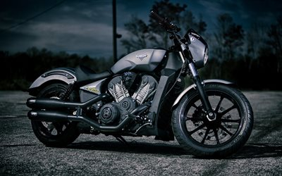 Victory Octane, Indian motorcycles, black matte motorcycle, american motorcycles