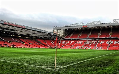 Download Wallpapers Manchester United Stadium For Desktop Free High Quality Hd Pictures Wallpapers Page 1