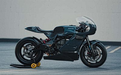Zero Motorcycles x Deus Ex Machina, 2021, electric motorcycle, exterior, new motorcycles, Zero Motorcycles