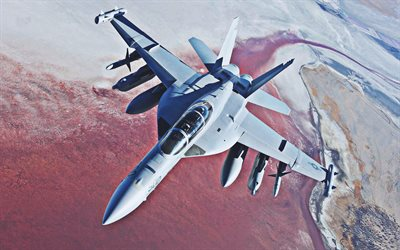 Boeing EA-18G Growler, USAF, US Air Force, American Army, US Navy, combat aircraft, Boeing