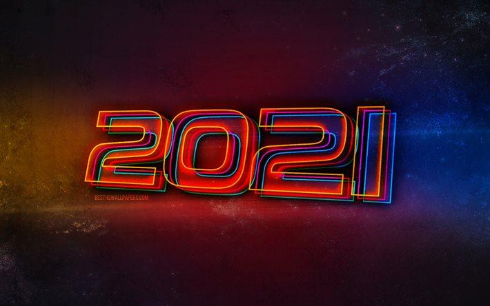 Darkness 2021
