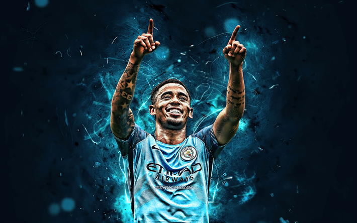 Manchester City Wallpapers 2019