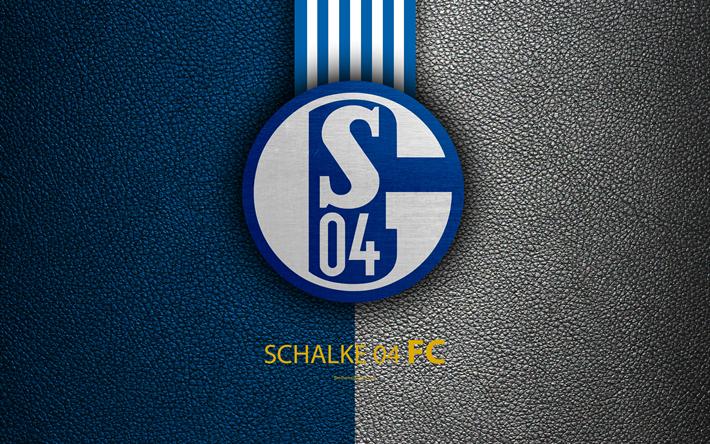 Schalke Emblem Download