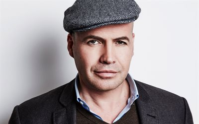 Billy Zane, O ator americano, retrato, sessão de fotos, Hollywood, EUA