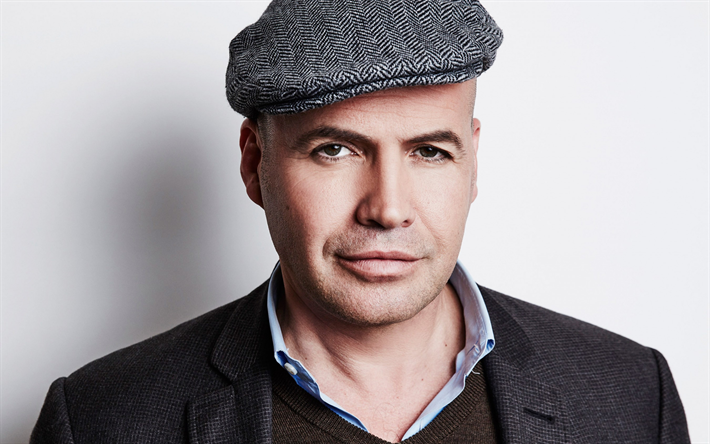 Billy Zane, American actor, portrait, photoshoot, Hollywood, USA