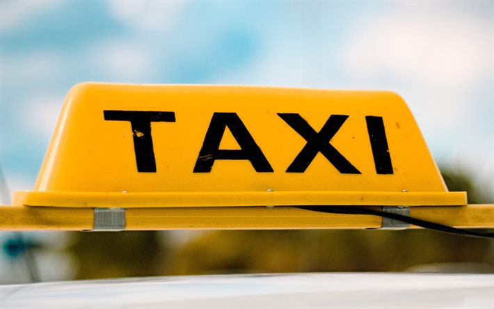 для картинки для такси удача небольшое
