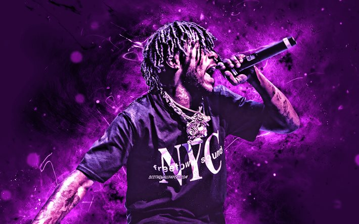 Download Wallpapers Lil Uzi Vert 4k American Rapper Music Stars Concert Symere Woods American Celebrity Lil Uzi Vert With Microphone Violet Neon Lights Creative Lil Uzi Vert 4k For Desktop Free Pictures Check out this fantastic collection of lil uzi vert iphone wallpapers, with 51 lil uzi vert iphone background images for your desktop, phone or tablet. download wallpapers lil uzi vert 4k