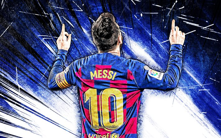Messi Wallpaper Foto Messi 2020