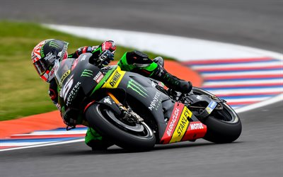 Jonas Folger, MotoGP, Monster Yamaha Tech 3, Yamaha YZR-M1, German motorcycle racer