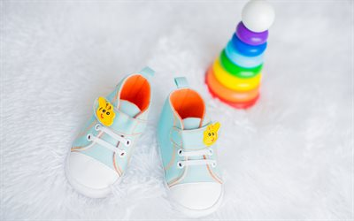 small shoes, childrens shoes, pregnancy concepts, pending a child, children, toys