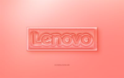 download wallpapers lenovo 3d logo large logo lenovo wallpaper red background red lenovo jelly logo lenovo emblem creative 3d art lenovo for desktop free pictures for desktop free download wallpapers lenovo 3d logo