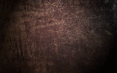brown leather texture, 4k, macro, leather textures, leather texture background, brown backgrounds, leather backgrounds, leather, leather patterns