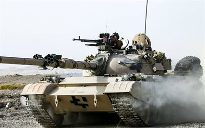 ZTZ-88, Type 88, MBT, chinese main battle tank, modern tanks, armored vehicles