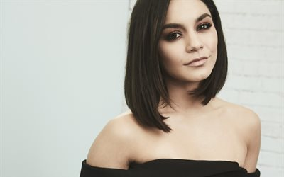 4k, Vanessa Hudgens, 2019, american actress, Hollywood, beauty, Vanessa Anne Hudgens, american celebrity, Vanessa Hudgens photoshoot