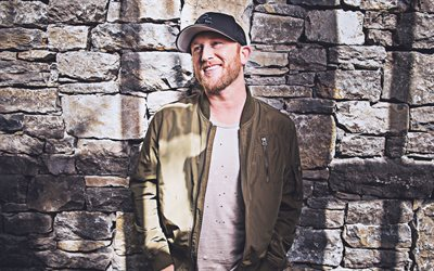 Cole Swindell, 4k, american singer, HDR, Hollywood, american celebrity, Cole Swindell photoshoot, guys