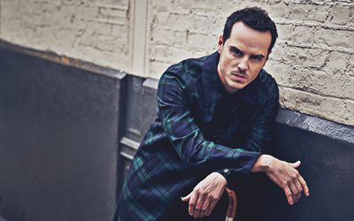 Andrew Scott, 2020, irish actor, movie stars, irish celebrity, Andrew Scott photoshoot